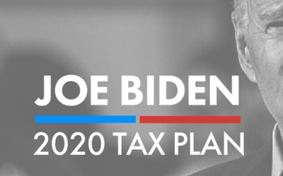 Biden and Qualified Opportunity Funds